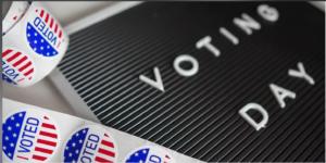 Voting Safely November 3 @ Zoom